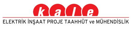 KALE ELEKTRİK Logo
